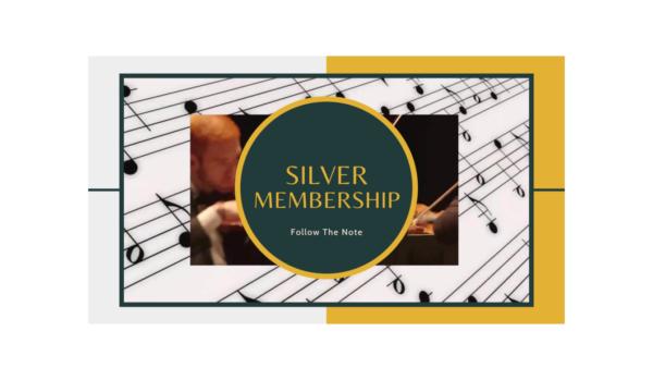 NAO Silver Membership